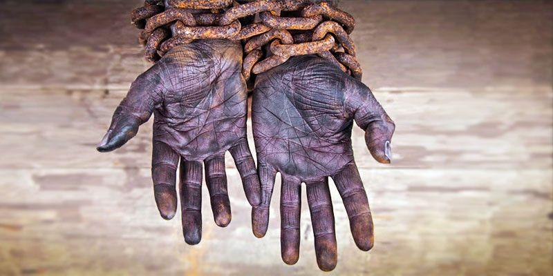 Schiavi- il traffico umano attraverso l'Atlantico-800x400