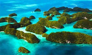 Arcipelago di Palau-300x180