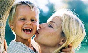 Esprimere l'amore ai figli-300x180