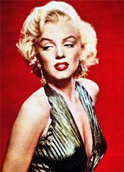 Marilyn Monroe-180x250