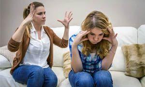 Gli adolescenti rispondono male ai genitori-300x180