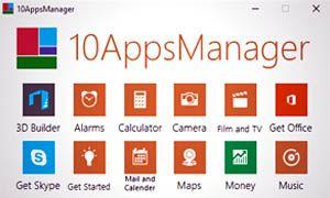 Eliminare e reinstallare le app di Windows 10-300x180