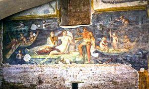 I segreti di Roma sotterranea-300x180