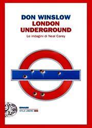 London underground-180x250