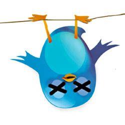 Twitter sta affrontando un periodo difficile-250x250