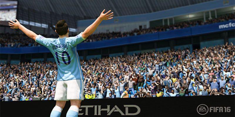 Calcio e tecnologia: i 5 giochi più belli