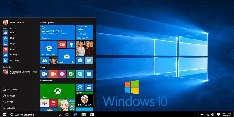 Ecco le cose che puoi fare solo con Windows 10-2-800x400