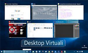 Lavorare con i desktop virtuali -300x180