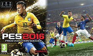 Pro Evolution Soccer-300x180