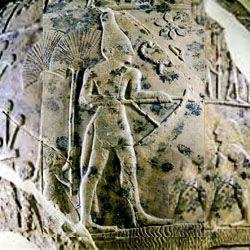 Chi fu il primo faraone dell'Egitto-250x250