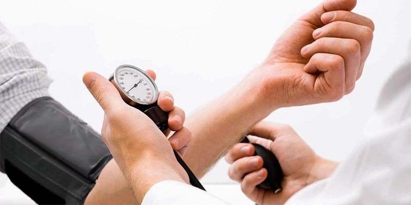 come la perdita di peso aiuta la pressione sanguigna
