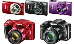 Le fotocamere-300x180