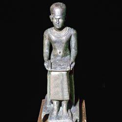 Perché Djoser volle la prima piramide-250x250