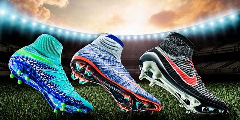 vivido e di grande stile numerosi in varietà selezione speciale di Calcio, 5 dritte per scegliere le scarpe più adatte | best5.it