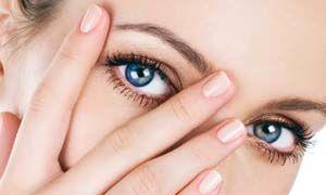 Evita di sfregarti gli occhi con forza-300x180
