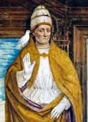 Gregorio Magno, Maometto e Carlo Magno-180x250