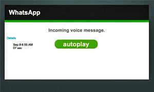 La falsa segreteria telefonica di WhatsApp-300x180