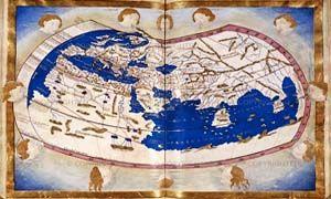 La geografia di Tolomeo-300x180