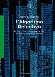 L'algoritmo definitivo-180x250