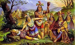 Che fine ha fatto la tribù di Pocahontas-300x180