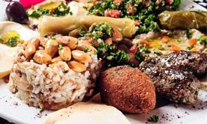 La cucina araba-300x180