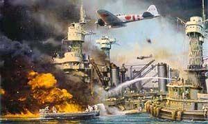 La decisione del Giappone di coinvolgere gli Stati Uniti nella guerra-300x180