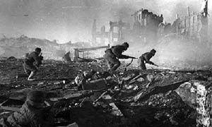 L'ordine di Hitler alla VI armata di non ritirarsi da Stalingrado-300x180