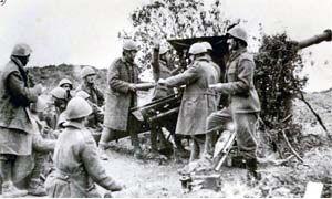 L'ordine di Mussolini di attaccare la Grecia d'inverno-300x180