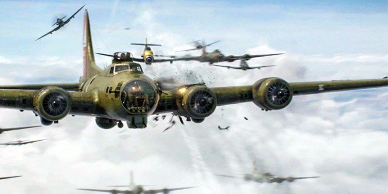 Aerei Da Caccia Inglesi Seconda Guerra Mondiale : Le battaglie che cambiarono la seconda guerra mondiale
