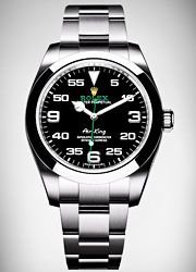ROLEX OYSTER PERPETUAL AIR-KING-180X250