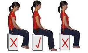 Correggere le posture sbagliate-300x180