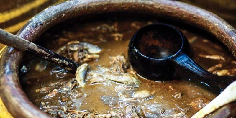 Il garum la salsa preferita dei romani for Cibi romani