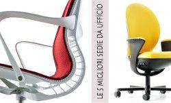 Le 5 migliori sedie da ufficio2-800x400