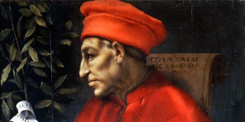 Cosimo de' Medici, il banchiere