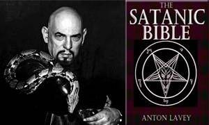 La Bibbia di Satana-300x180