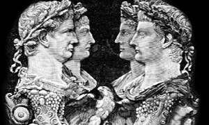 I primi cinque imperatori di Roma-300x180