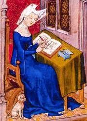 Christine de Pizan-180x250