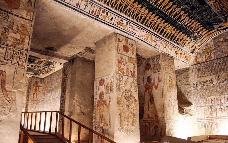 Viaggio in Egitto: le 5 tappe da non perdere   best5.it