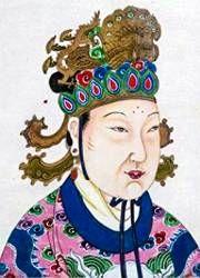 Wu Zetian-180x250