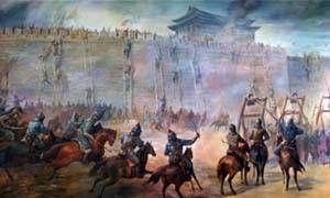 Le piu importanti battaglie di Gengis Khan-300x180