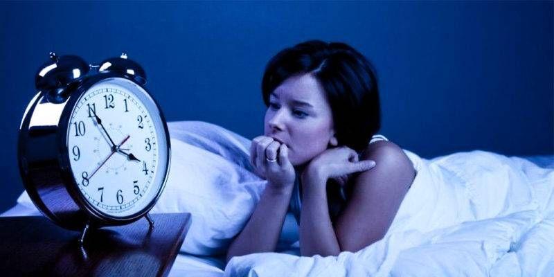 Insonnia e sonno: perché non riusciamo a dormire?
