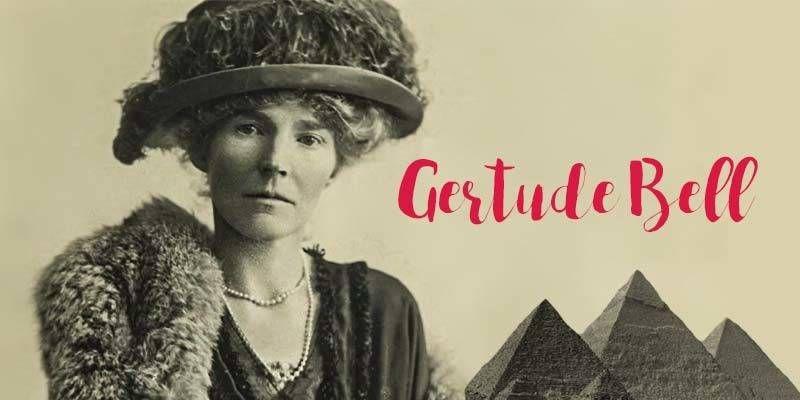 Gertrude Bell2-800x400