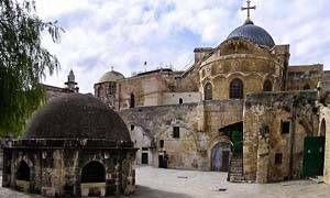 Basilica del Santo Sepolcro-300x180