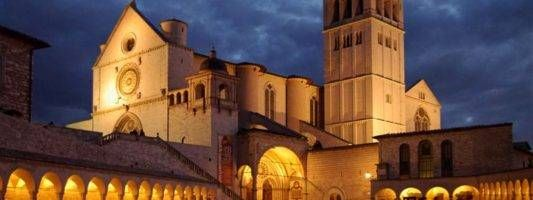 I luoghi alla ricerca di San Francesco1-800x400
