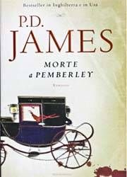 Morte a Pemberley-180x250