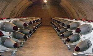 Si riduce il numero delle armi nucleari-300x180