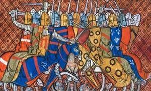 Un popolo di guerrieri-300x180