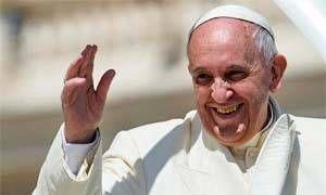Anche Papa Francesco fa parte della Compagnia-300x180