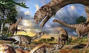 I dinosauri erano a sangue caldo o freddo-300x180