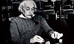 Einstein smenti Newton-300x180
